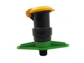 rychlospojny ventil plast