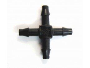 kříž 4,5mm
