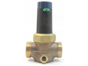 redukcni ventil 2 s indikaci vystupniho tlaku