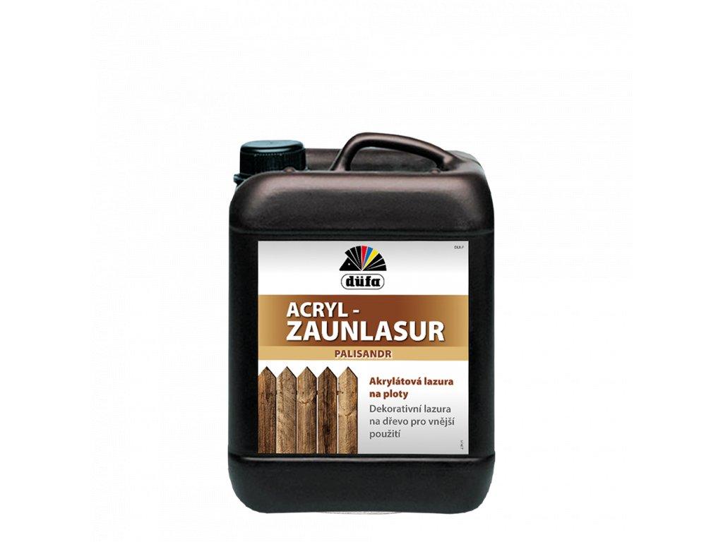 Acryl-Zaunlasur