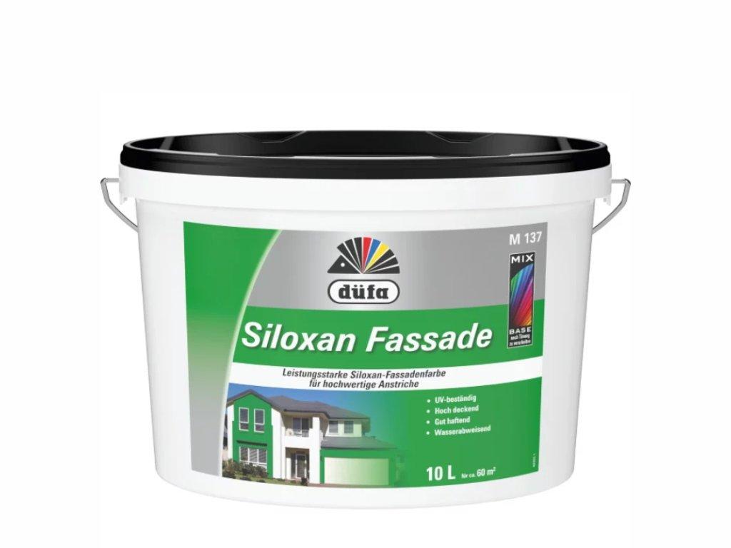 Siloxan Fasade MIX