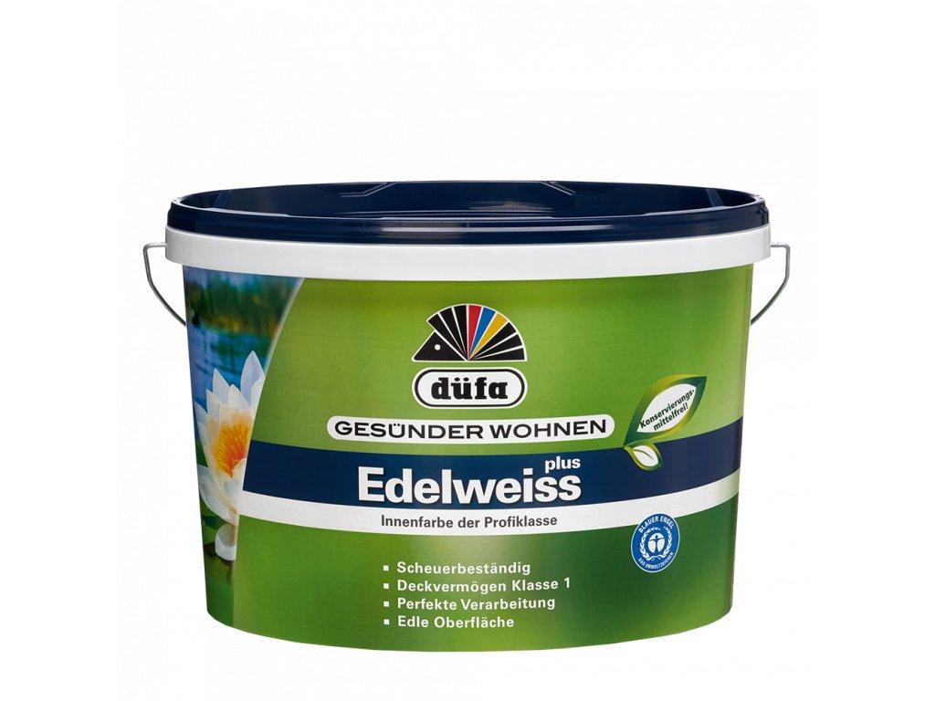 Edelweiss Plus