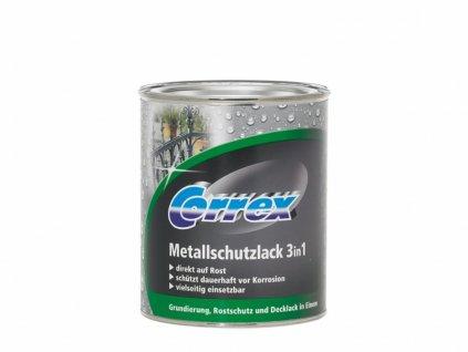 correx metal