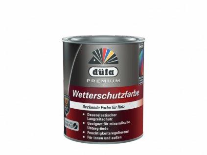 wetterschutzfarbe