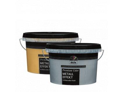premium color metallica