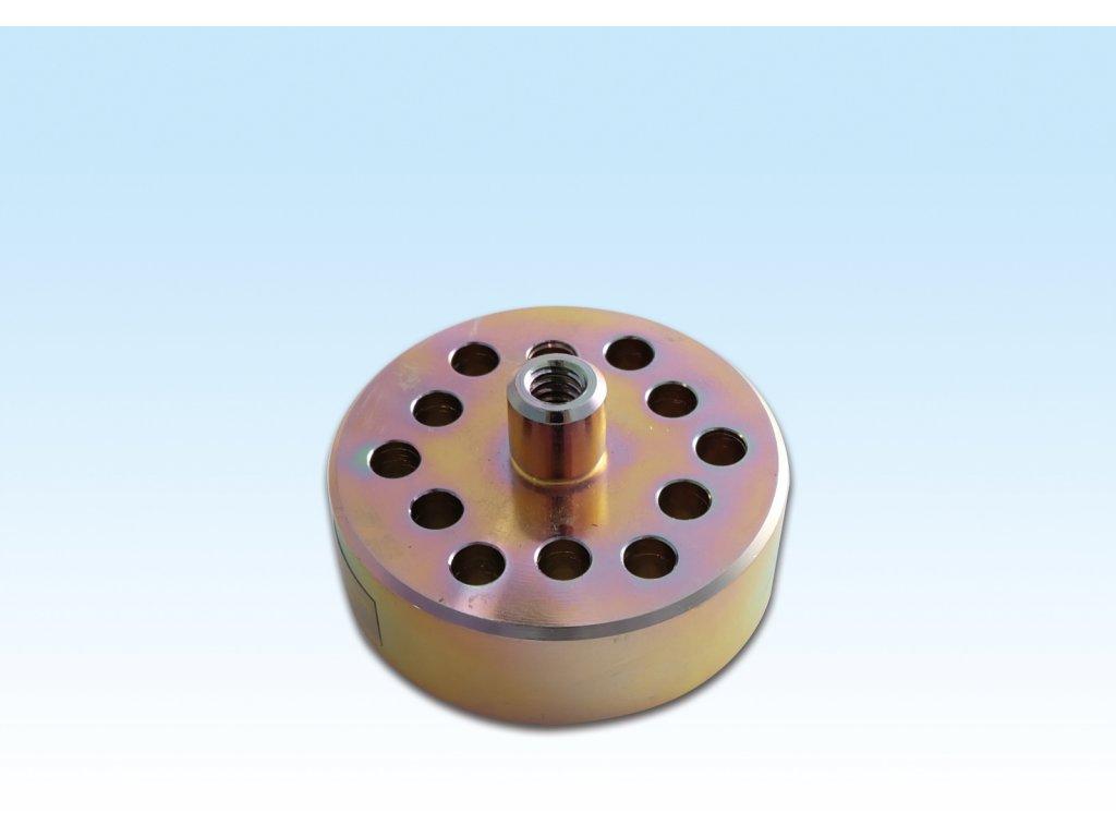 Drill guide DA85/100/120/150