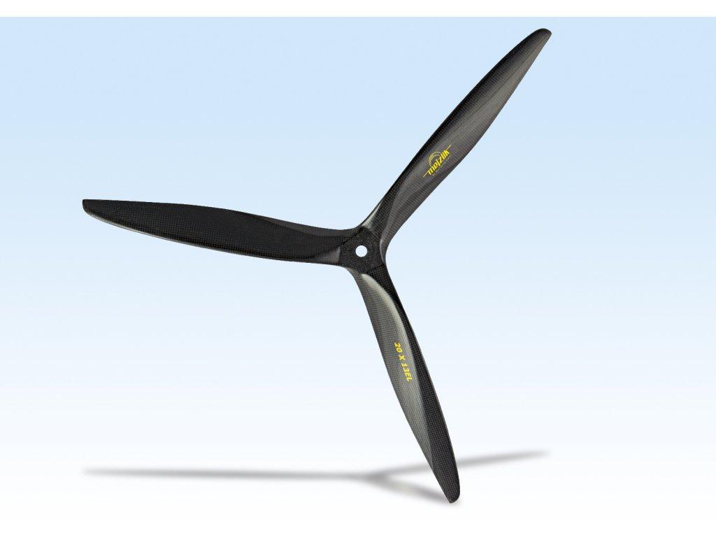 Propeller 20x13 CCW 3B E L