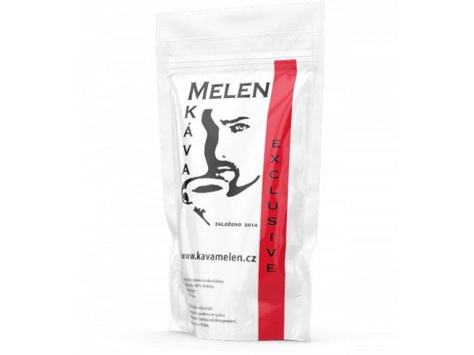 Káva Melen Exclusive 250 g