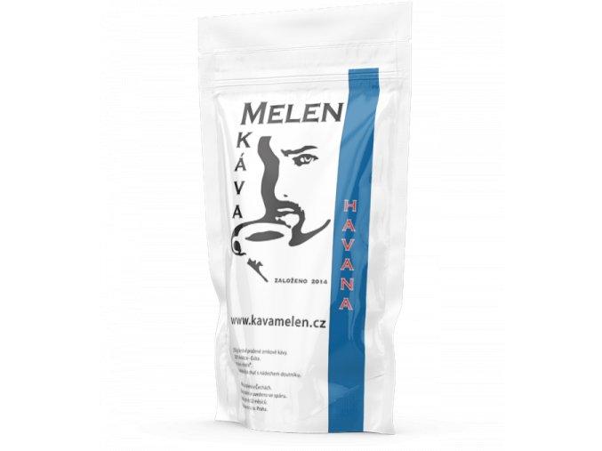 Káva Melen Havana 250 g