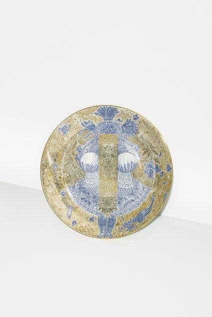 ŽIVA byzantská edice pro Křehký