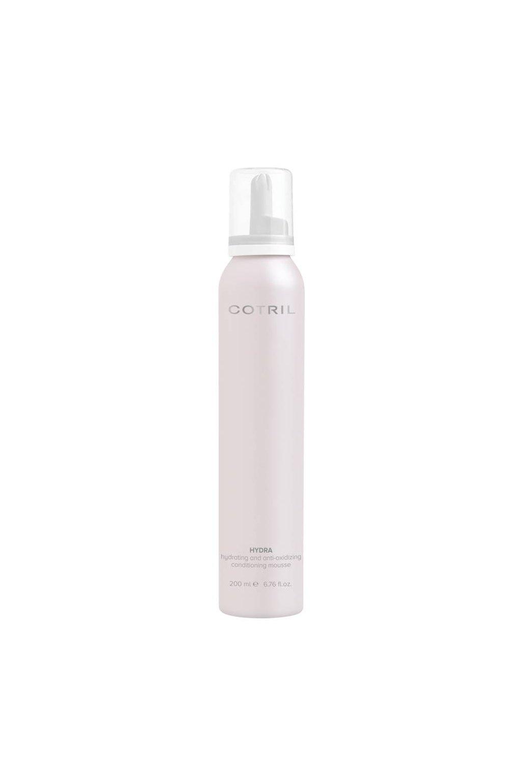 Cotril HYDRA Pěna kondicionér hydratační a antioxidační pro suché vlasy 200ml