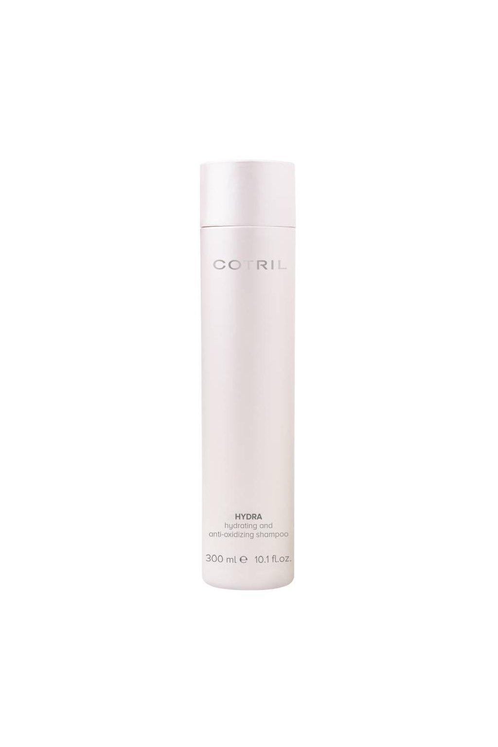 Cotril HYDRA Šampon hydratační a antioxidační pro suché vlasy (Obsah 300 ml)