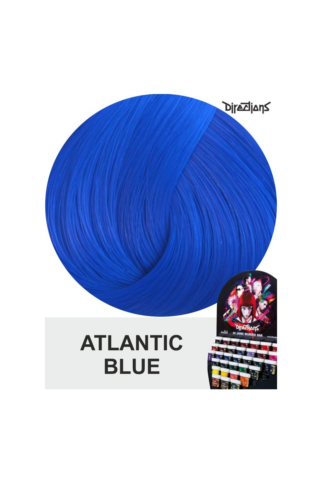ATLANTIC BLUE