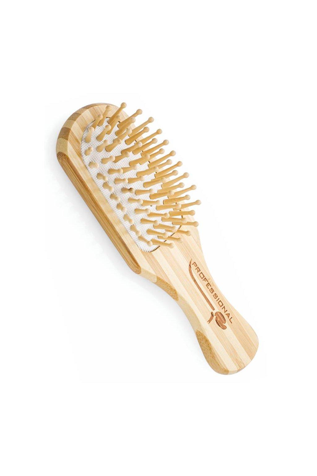 7919 kartac spa beauty na vlasy maly dreveny drevene masazni trny