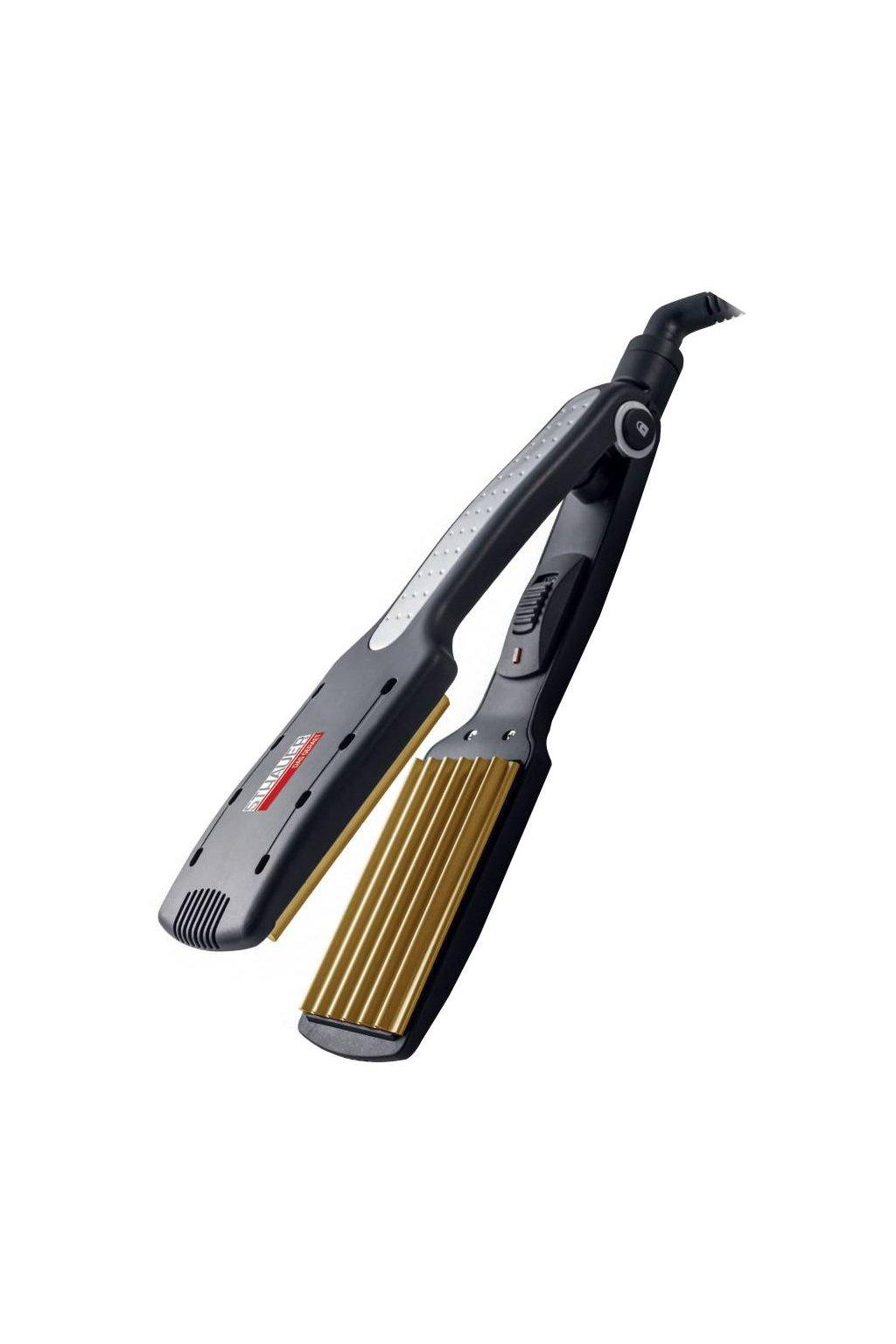 9434 krepovacka na vlasy sthauer java keramicka turmalinova technologie sirka 5cm