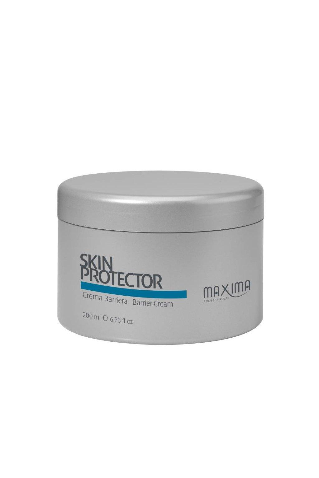 9908 maxima skin protector ochranny krem pred skvrnami a podrazdenim pri barveni 200ml