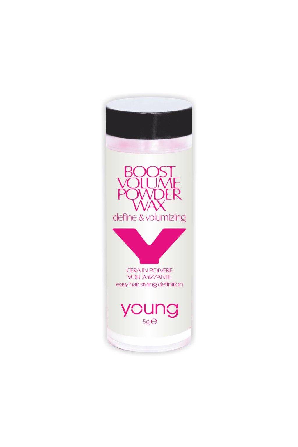 4904 young boost volume pudr pro okamzity objem vlasu extra silne zevneni 5g