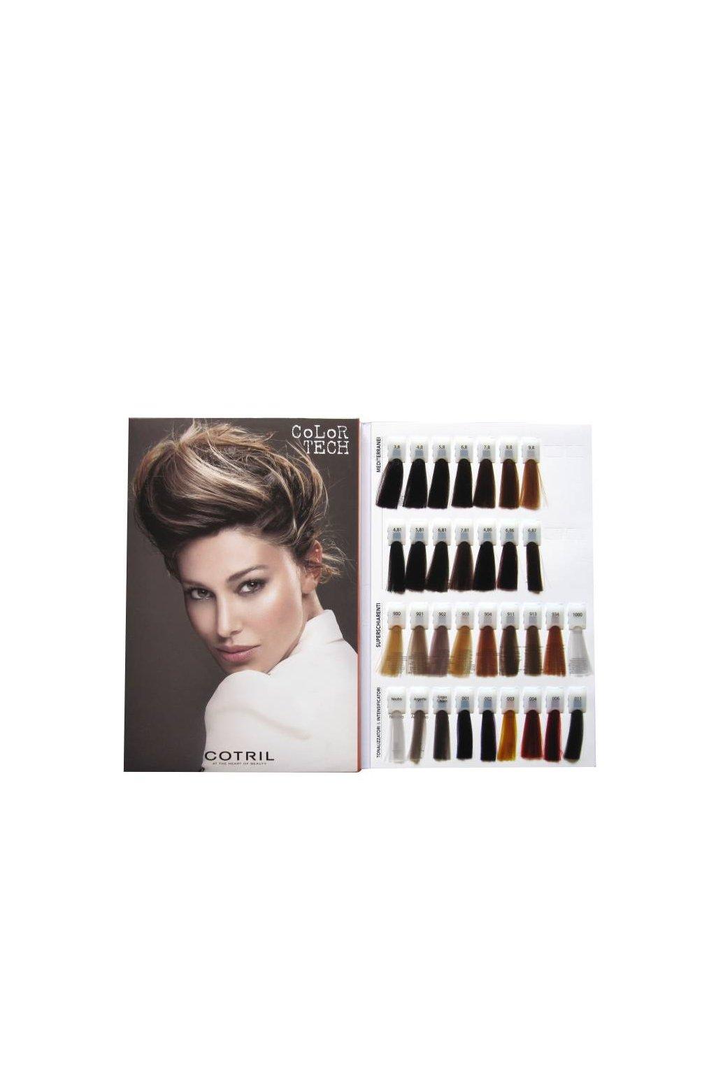 vlas CL colortech velky
