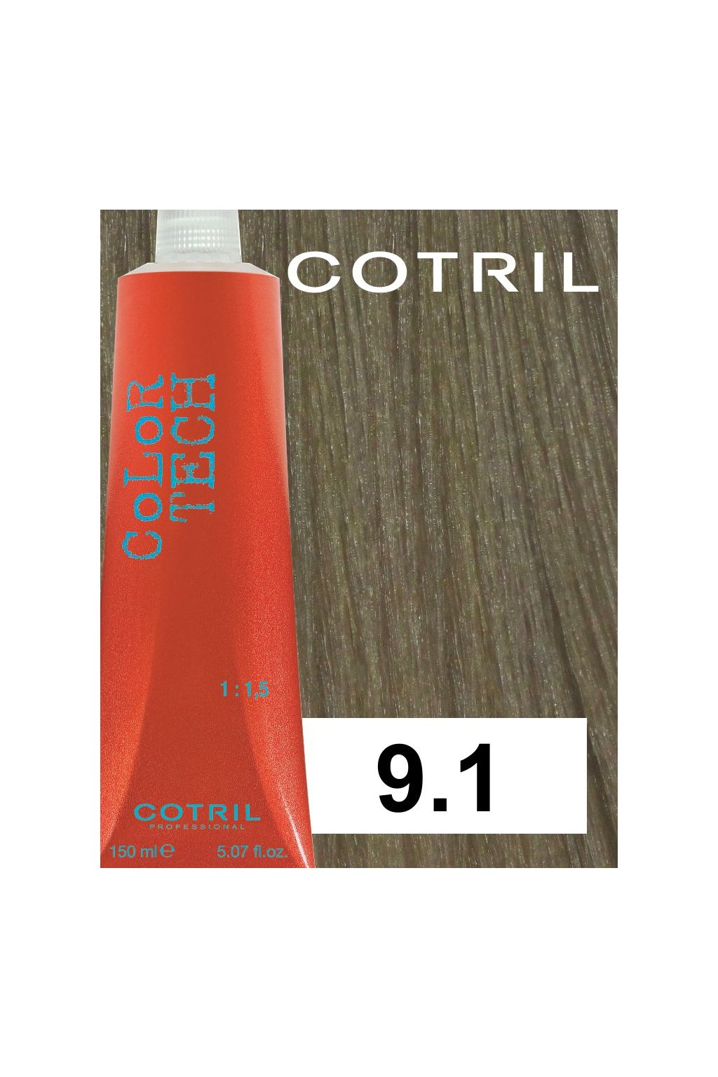 9 1 ct cotril
