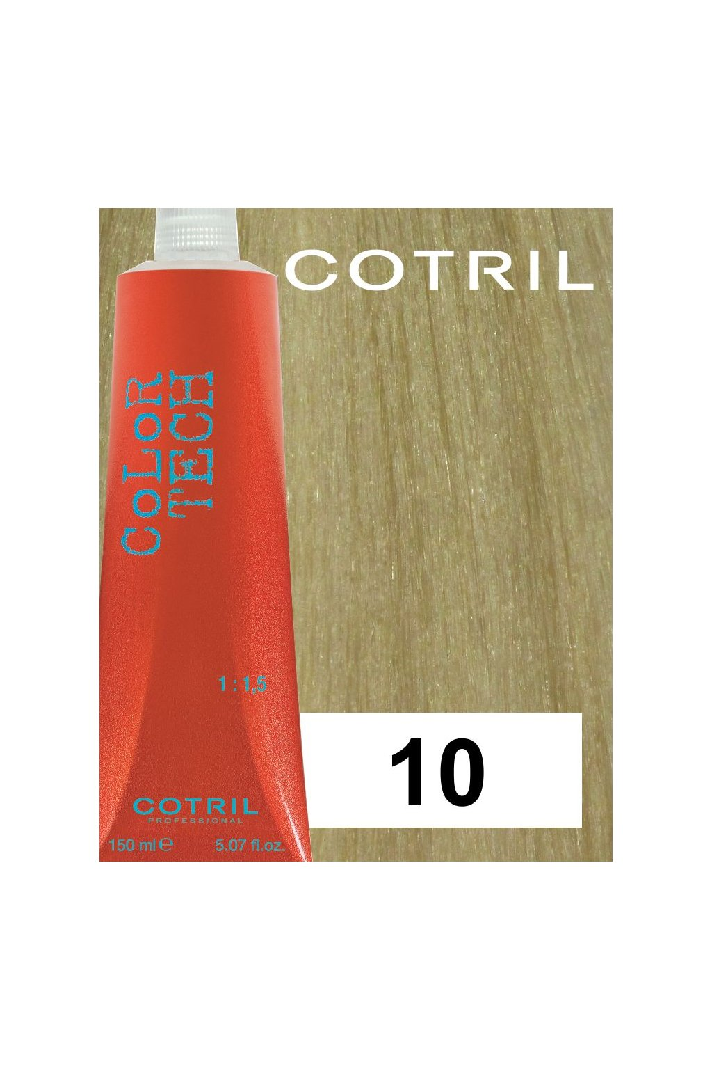 10 ct cotril