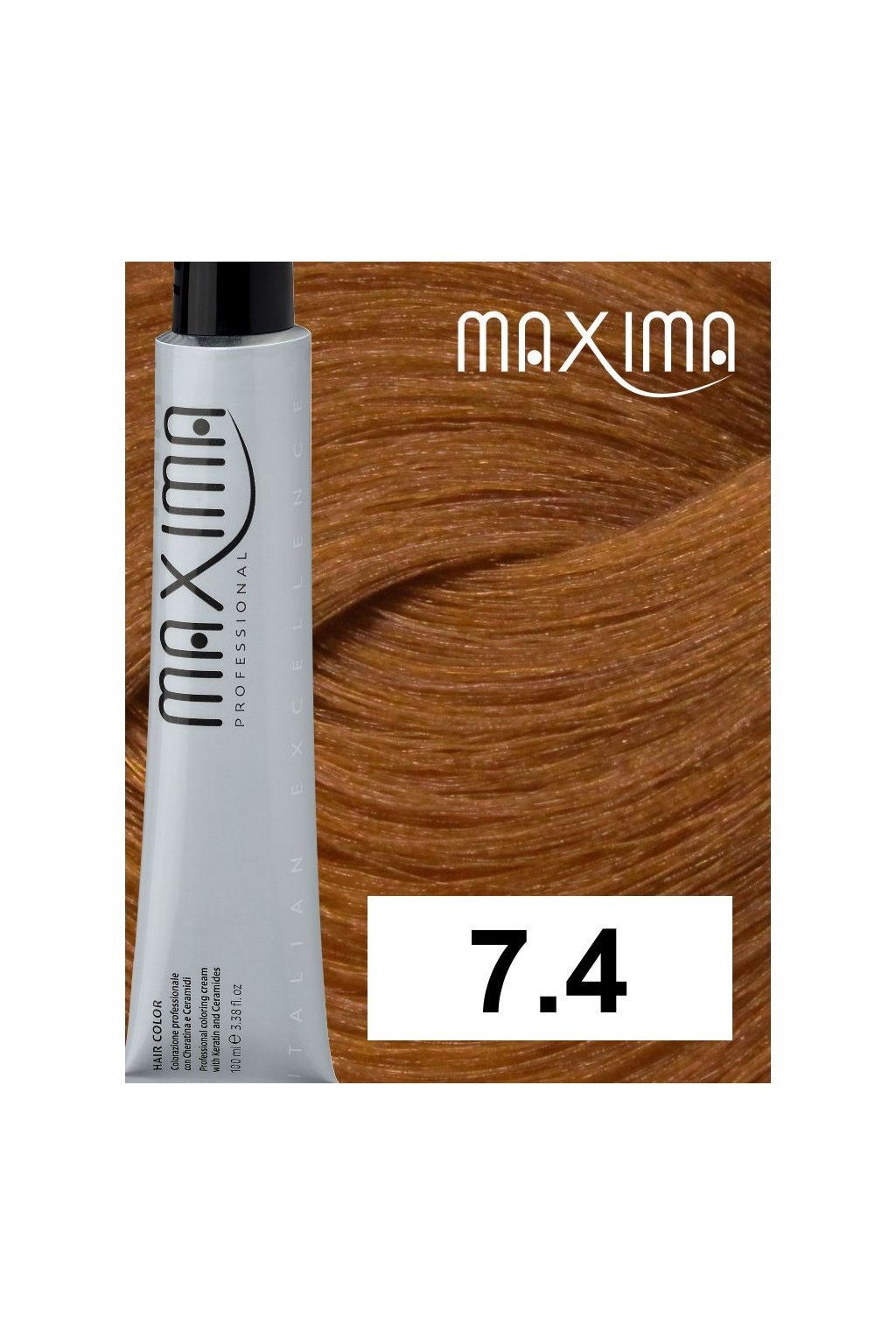 7 4 max