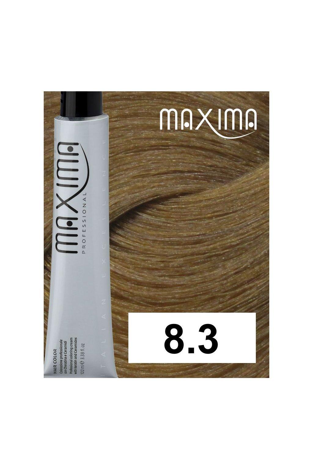 8 3 max