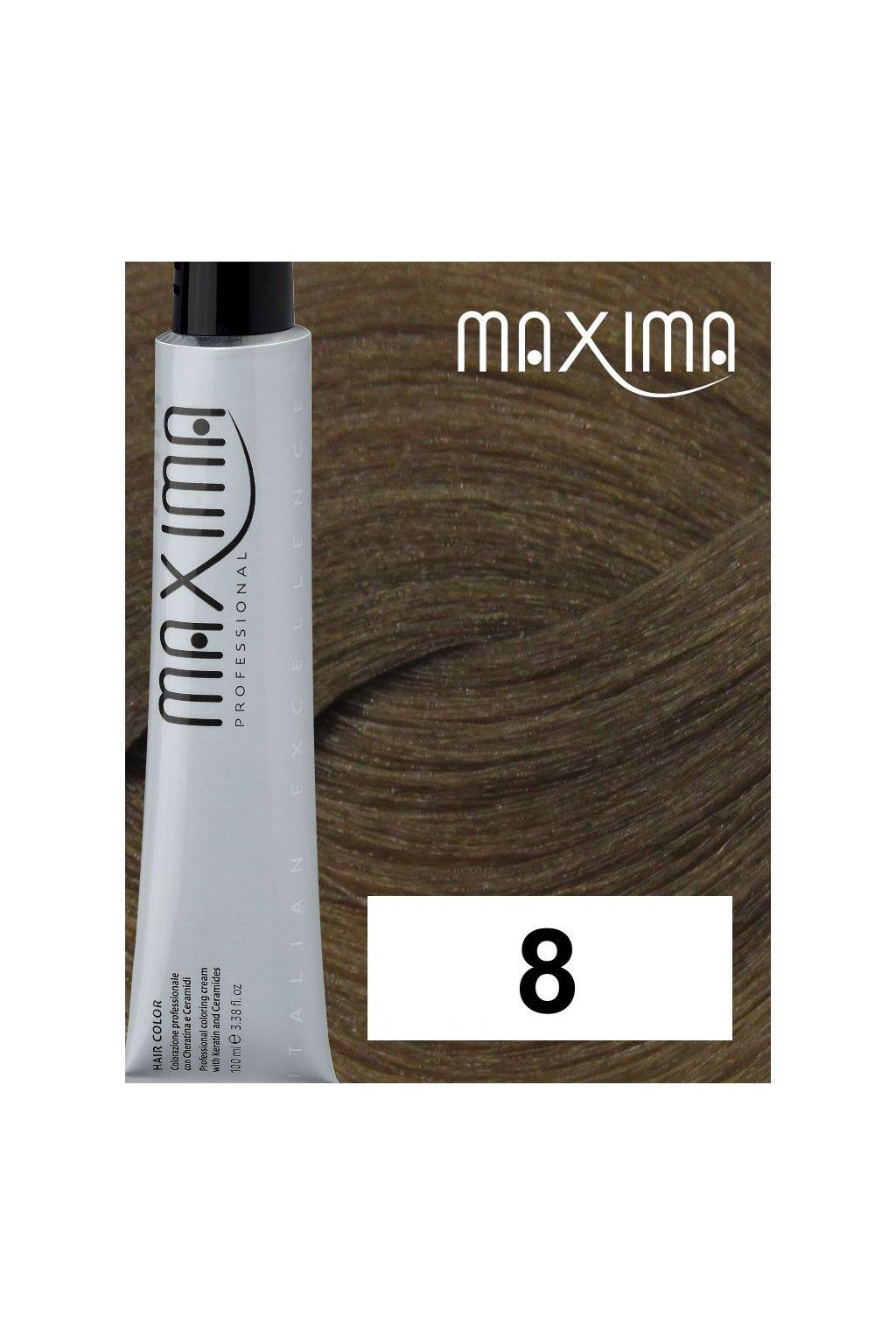 8 max