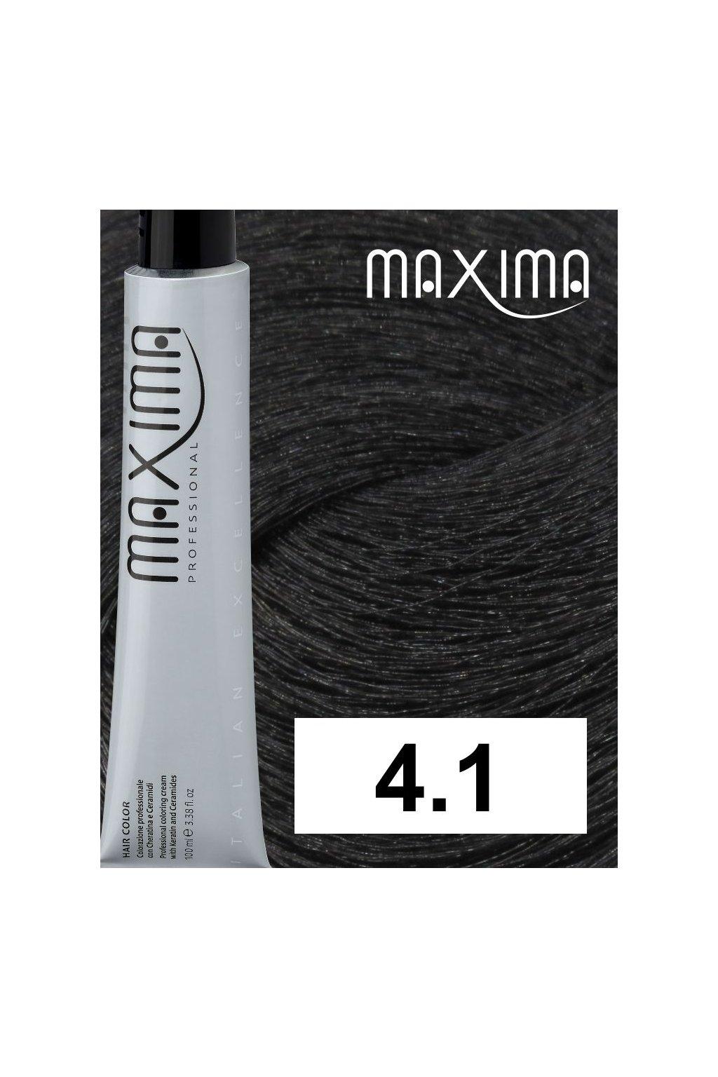4 1 max