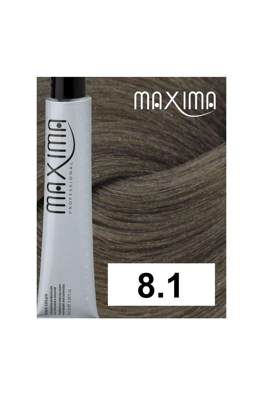 8 1 max