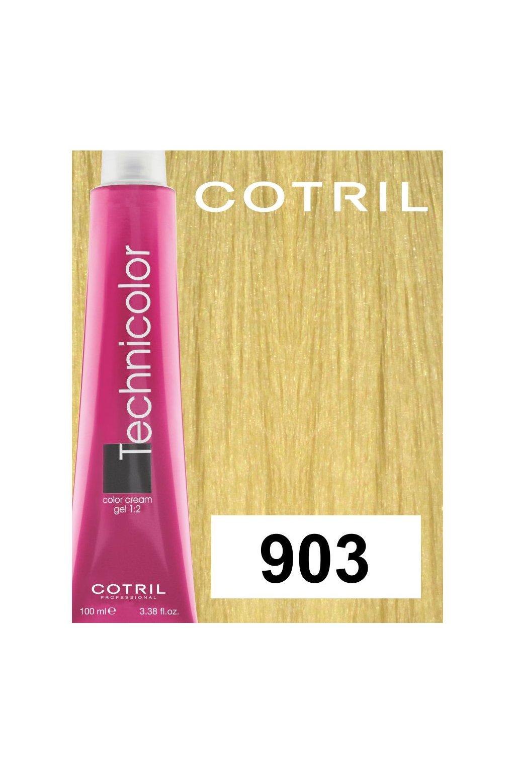 903 technicolor