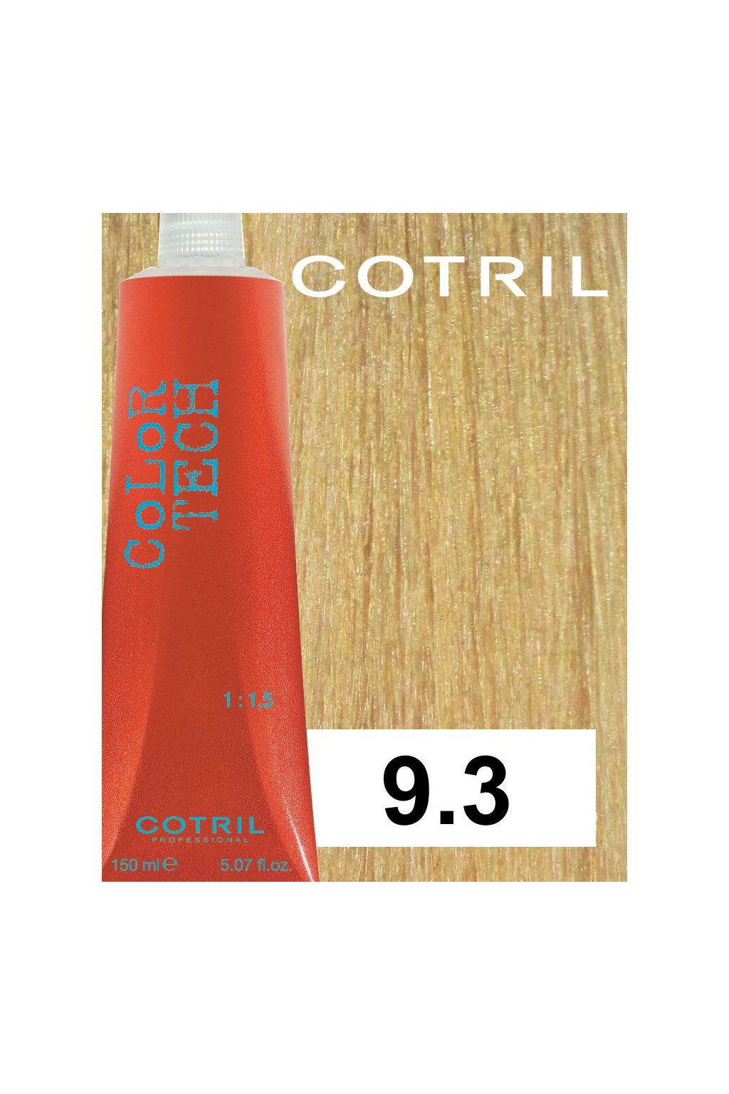 9 3 ct cotril