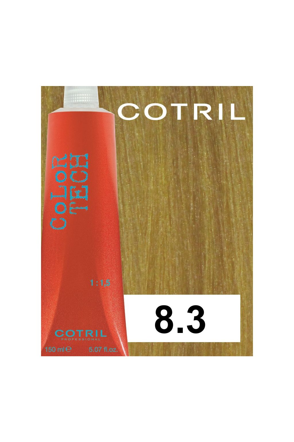 8 3 ct cotril