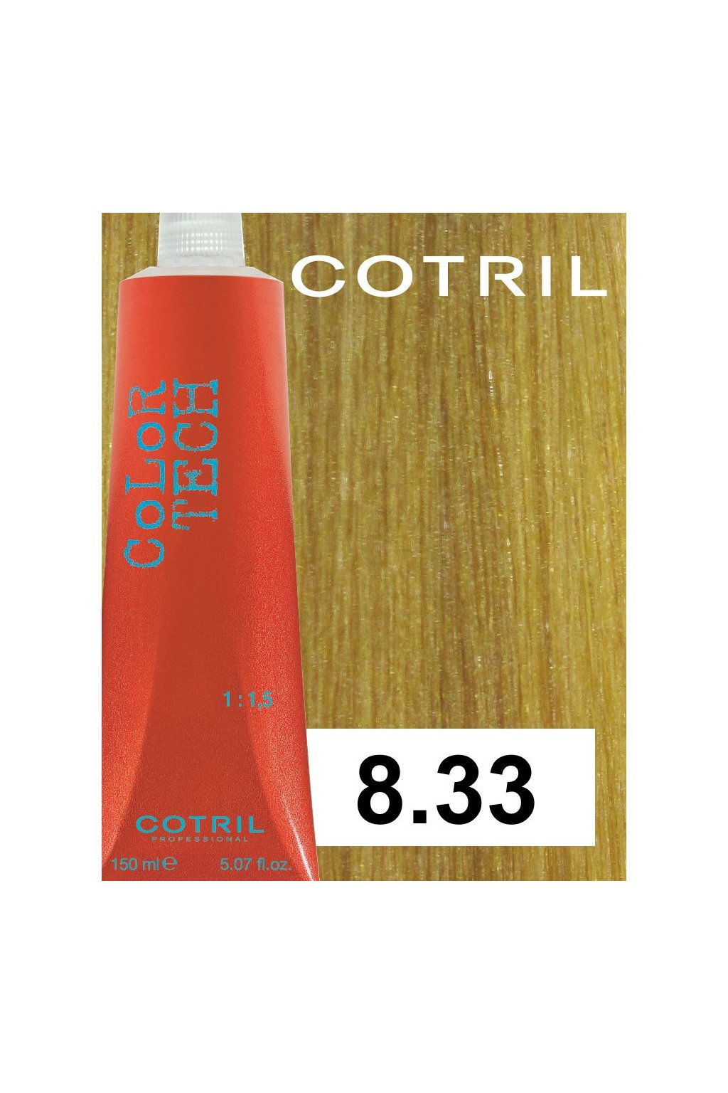 8 33 ct cotril