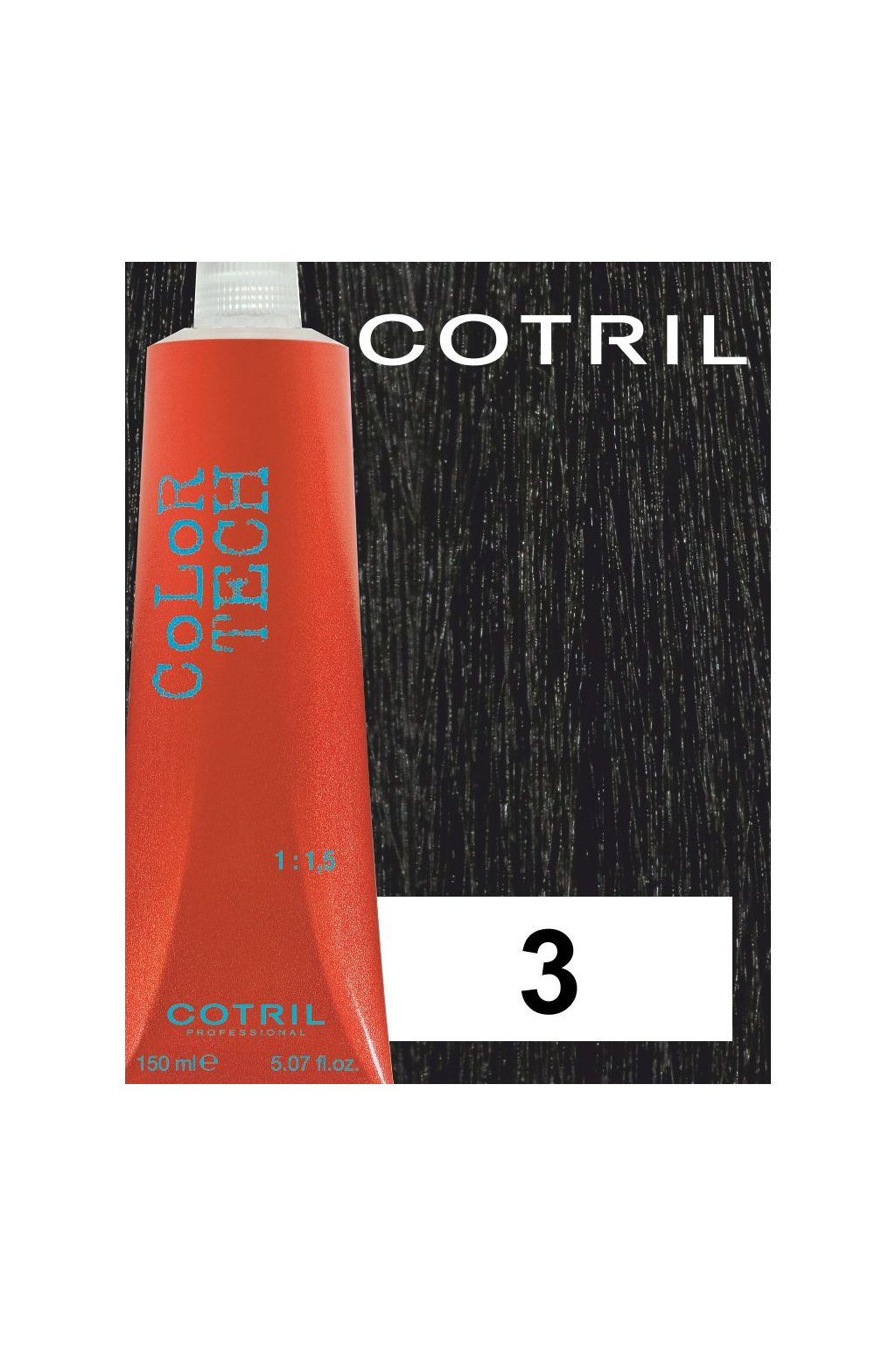 3 ct cotril