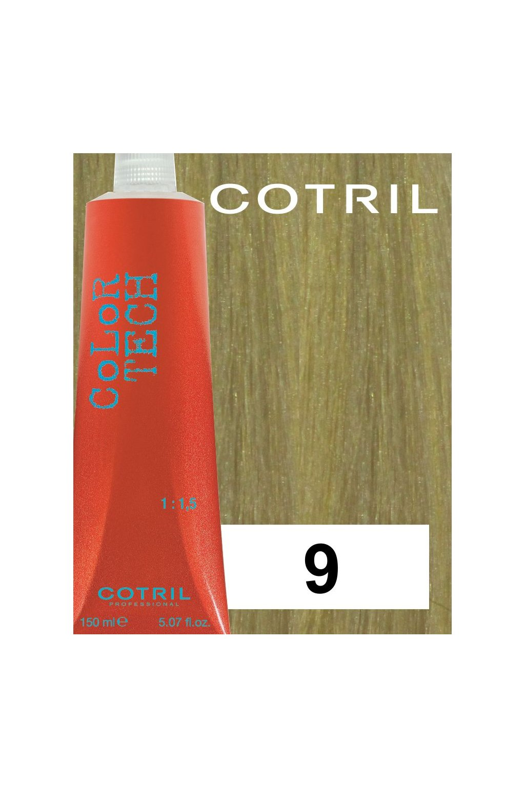 9 ct cotril