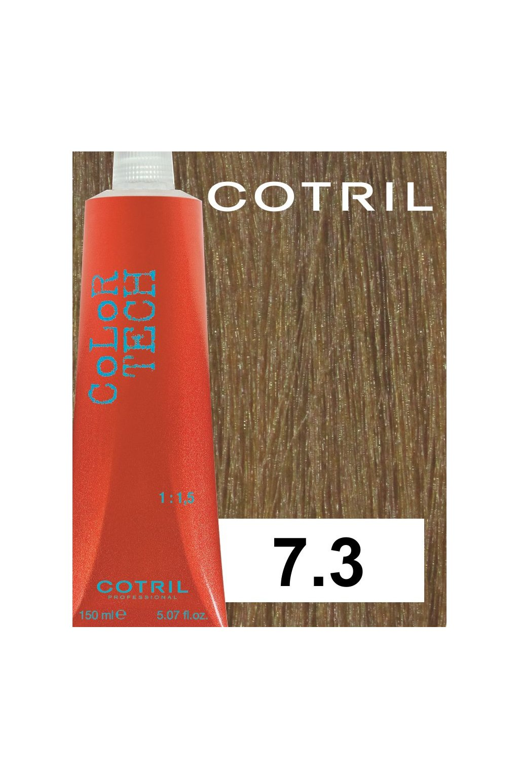 7 3 ct cotril