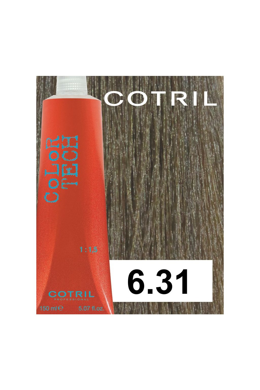 6 31 ct cotril