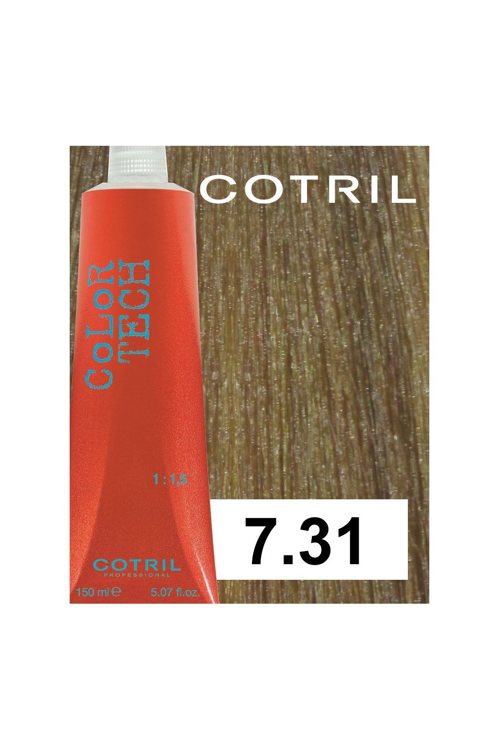 7 31 ct cotril