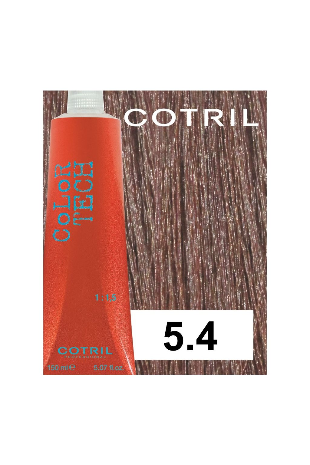 5 4 ct cotril