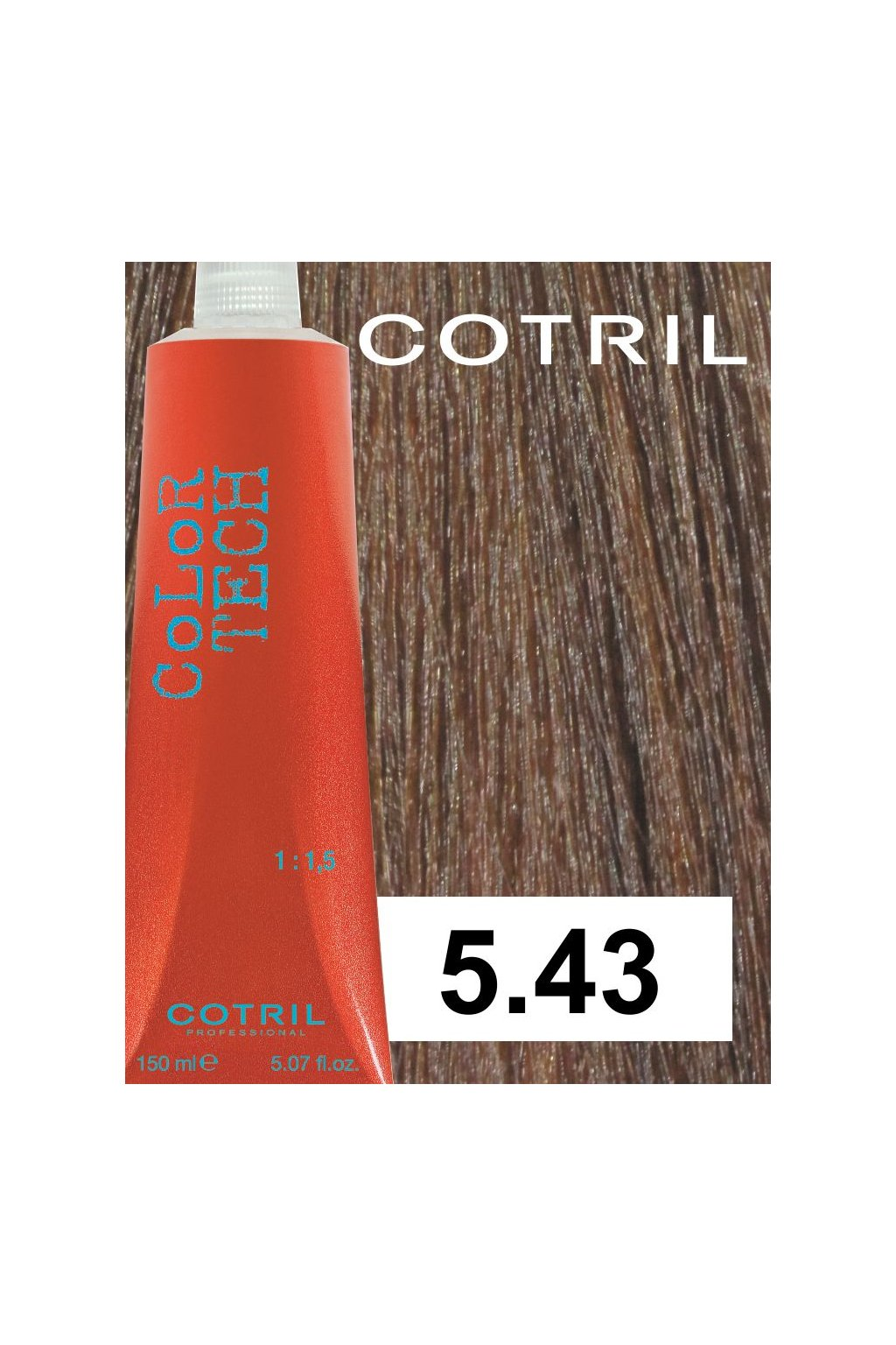 5 43 ct cotril
