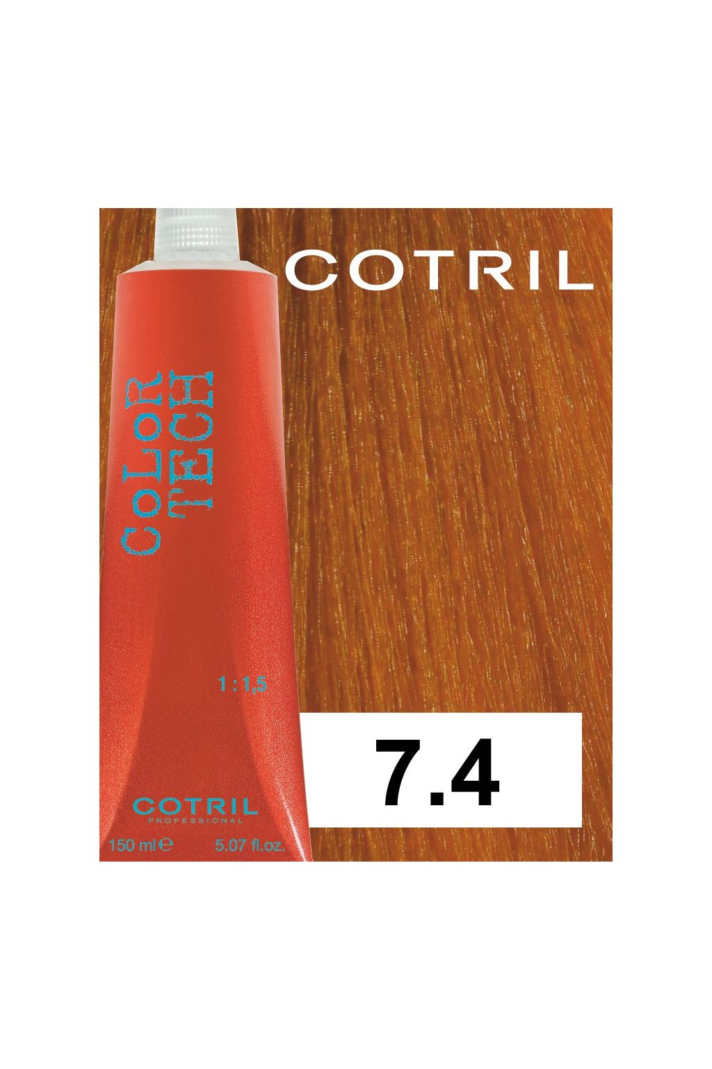 7 4 ct cotril