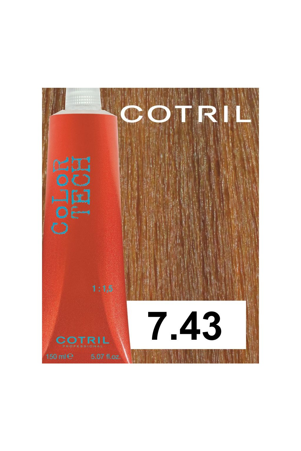 7 43 ct cotril