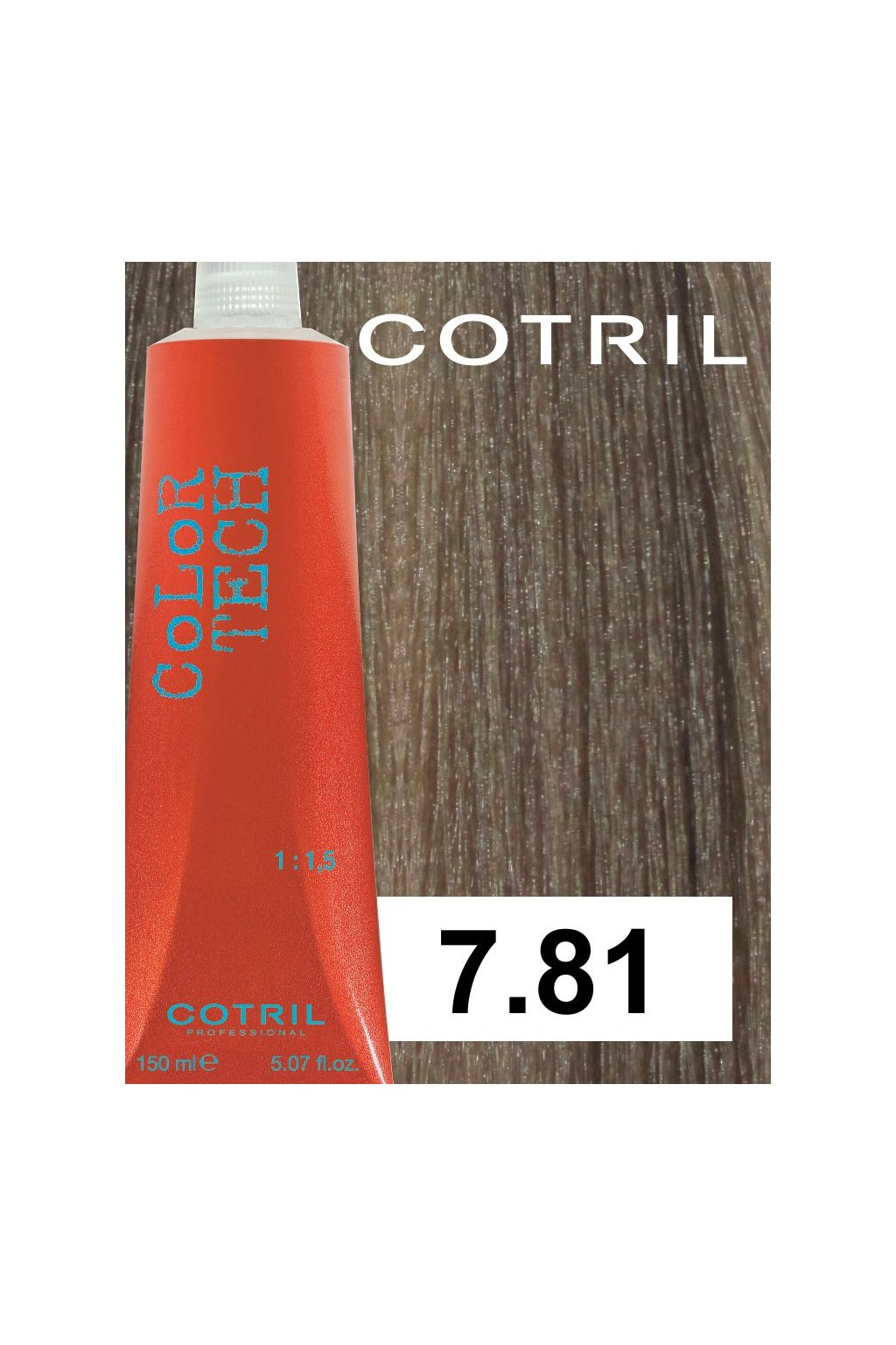 7 81 ct cotril