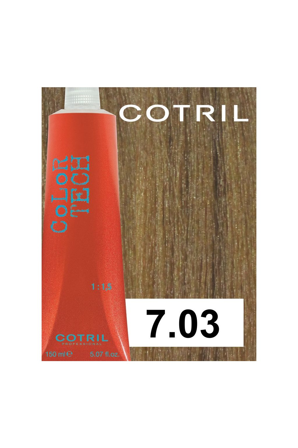7 03 ct cotril
