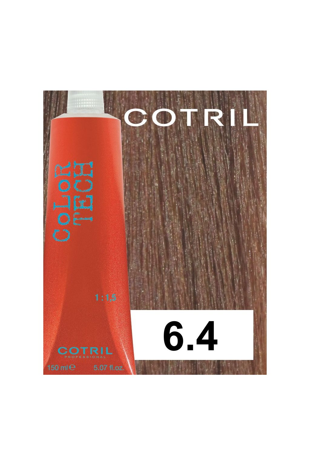 6 4 ct cotril