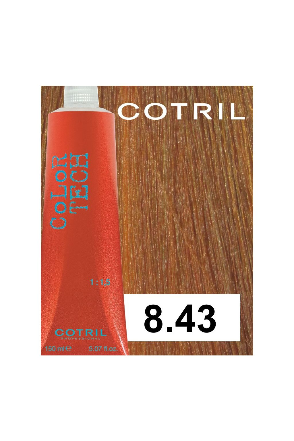 8 43 ct cotril