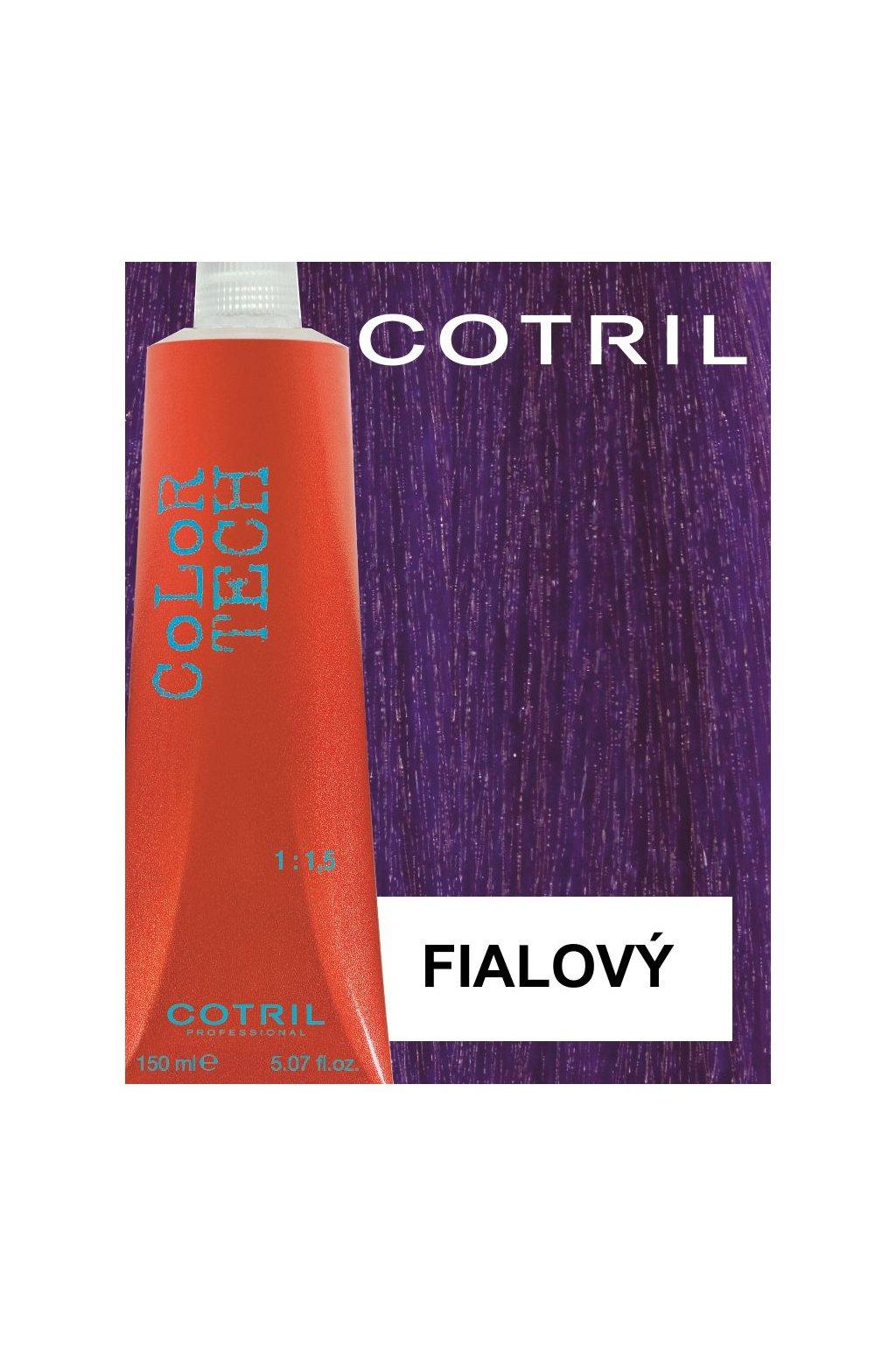 FIALOVY ct cotril