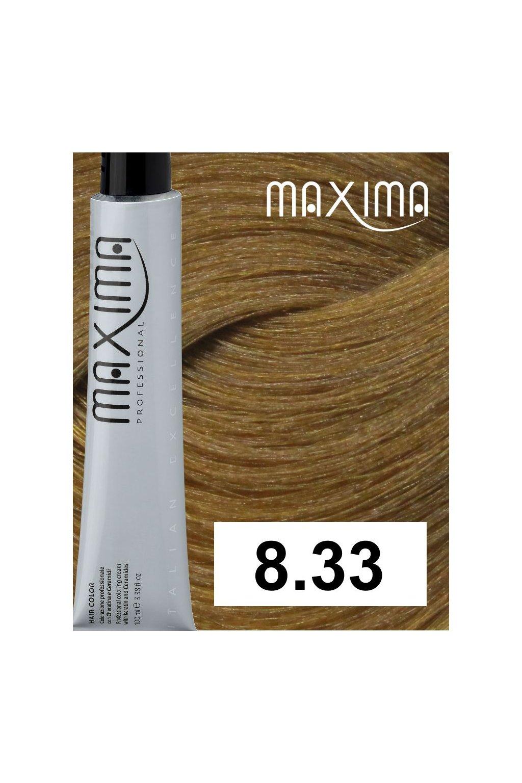 8 33 max
