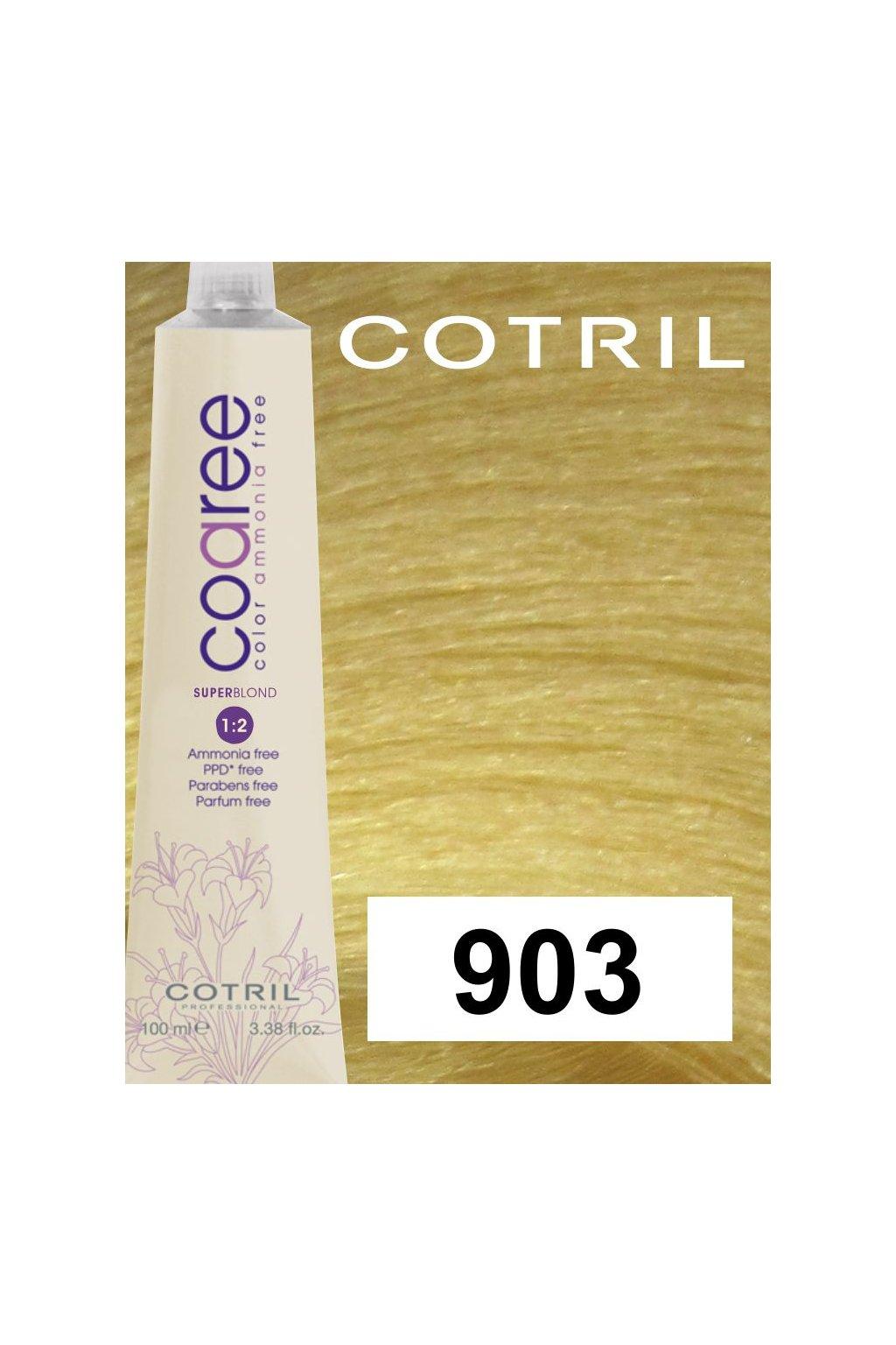 903 coaree