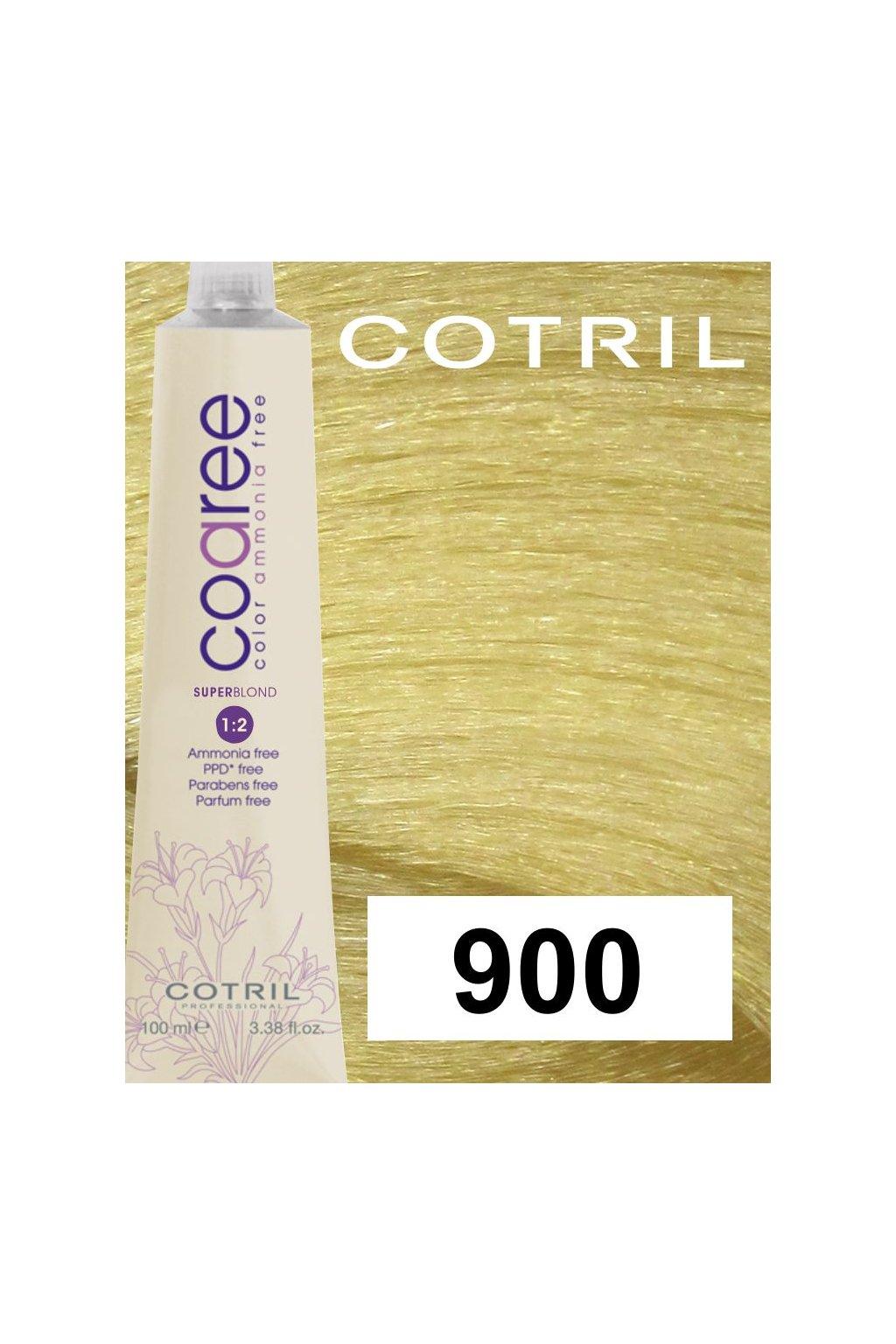 900 coaree